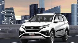 Xe 7 chỗ giá thấp Toyota Rush đã về Việt Nam
