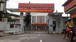 NÓNG: Công bố sai phạm nghiêm trọng về chấm thi ở Sơn La