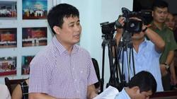 Rà soát điểm thi THPT tại Lạng Sơn: Vẫn bỏ ngỏ 5 câu hỏi!