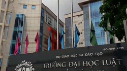 Điểm chuẩn 2018 Trường ĐH Luật TP.HCM là bao nhiêu?