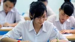 Công bố kết quả chấm thẩm định bài thi trắc nghiệm tại Hòa Bình