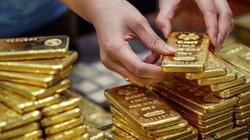 Giá vàng hôm nay 24.7: Tiếp tục giảm mạnh?