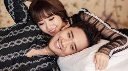 """Cưới gần 2 năm, Hari Won mới có cảm giác được """"làm vợ"""" Trấn Thành"""