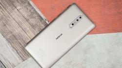 Siêu phẩm Nokia 9 sẽ có giá ngang ngửa iPhone X?