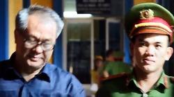 An ninh thắt chặt tại phiên toà xét xử Phạm Công Danh - Trầm Bê