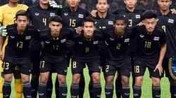 """Olympic Thái Lan mang 2 ngôi sao """"lai châu Âu"""" dự ASIAD 18"""