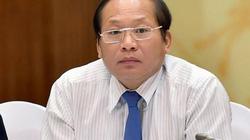 Bộ trưởng Trương Minh Tuấn bị tạm đình chỉ công tác theo quy định nào?
