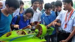Điểm sàn xét tuyển 2018 Đại học Bách khoa TP.Hồ Chí Minh