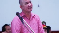 Điều tra bổ sung vụ nguyên Tổng GĐ cùng 8 người phá hơn 64ha rừng