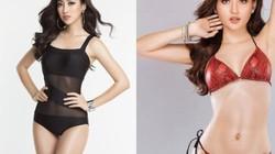 Ảnh: 6 hoa hậu, á hậu đầu quân cho VTV đọ đường cong nóng bỏng