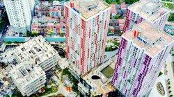 Điểm tên loạt dự án bất động sản đang thế chấp