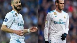 Top 10 ngôi sao có thể 'khăn gói' rời Real trong Hè 2018