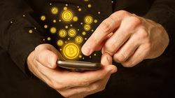 Bitcoin vượt ngưỡng 8.000 USD sau khi giảm mạnh trong tháng 5