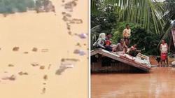 Nguyên nhân vỡ đập thủy điện Lào, cuốn trôi trăm người