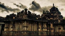 Những ngôi đền cổ đầy ma mị đã trải qua hàng nghìn năm thăng trầm lịch sử