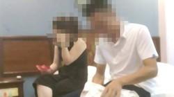 CSGT bị bắt quả tang trong nhà nghỉ với cô giáo đã có chồng