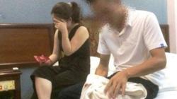 Thông tin mới bất ngờ vụ vợ vào nhà nghỉ với cán bộ Phòng CSGT