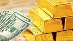 Giá vàng hôm nay 27.7: Quay đầu giảm mạnh?