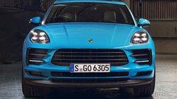 Porsche trình làng Macan 2019 với nhiều nâng cấp đáng giá
