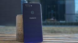 Oppo R17 có thể sở hữu lượng RAM khổng lồ nhất thế giới