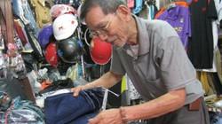 Gia đình NSƯT Trần Hạnh khẳng định ông không mưu sinh bằng bán mũ, bán giày