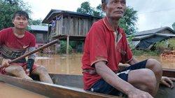 """Người Việt """"trắng tay"""", mất tiền tỷ sau thảm họa vỡ đập ở Attapeu"""