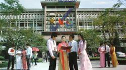 Điểm sàn xét tuyển 2018 Đại học Vinh