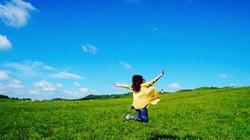 Đắm mình trong cảnh sắc bốn mùa truyệt đẹp của thảo nguyên Nội Mông
