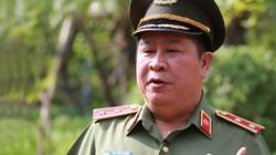 Trung tướng Bùi Văn Thành vi phạm quy định bảo vệ bí mật Nhà nước