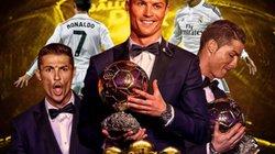 """Ronaldo ra đi, Quả Bóng Vàng """"mất hút"""" tại Real Madrid"""