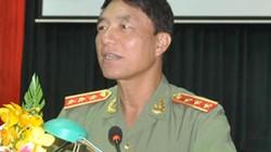 Thượng tướng Trần Việt Tân và nhiều tướng công an bị đề nghị kỷ luật