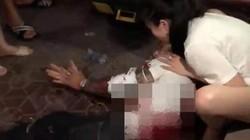 Vụ 2 sát thủ giấu mặt chém 9X tàn bạo: Người yêu dũng cảm đuổi theo cầu cứu