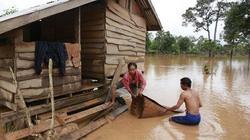 Bộ trưởng Lào tiết lộ sốc về nguyên nhân vỡ đập, cuốn trôi trăm người