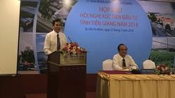 Tiền Giang dự kiến chấp thuận 15.650 tỷ đồng vốn đầu tư