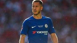 Chelsea ra giá kỷ lục để cản phá Hazard tới Real Madrid