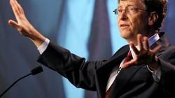 Kỳ thực tập trong mơ thay đổi cuộc đời Bill Gates