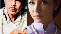 Tiết lộ mối duyên ít người biết của cố nghệ sĩ Thanh Hoàng và người đẹp Tây Đô