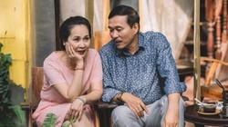"""Vợ chồng NSND Lan Hương – Đỗ Kỷ hé lộ về bùa yêu thời """"cha mẹ anh"""""""