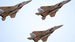 Chiến đấu cơ Nhật, Hàn hối hả xuất kích đuổi máy bay Trung Quốc