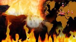 Tiết lộ bản đồ cổng xuống địa ngục trên khắp thế giới