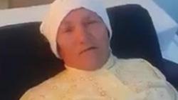 Cụ bà Syria 72 tuổi dùng súng chống trả IS để cứu cháu