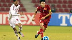 Xuân Trường - Đức Huy mới là trụ cột của Olympic Việt Nam
