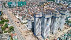 Bộ Xây dựng sắp trình Chính phủ đề án xử lý tranh chấp chung cư