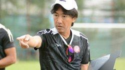"""HLV Miura nhận xét """"sốc"""" về sức mạnh của Olympic Việt Nam"""