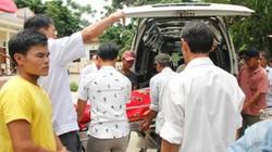 Vụ tai nạn xe dâu 13 người chết: Đau đớn ngày cưới thành ngày đưa tang