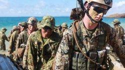Lính thủy đánh bộ uống rượu, quan hệ tình dục bừa bãi nhất quân đội Mỹ