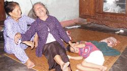Tai nạn xe dâu 13 người chết:Chồng để lại mẹ già ung thư,con nhỏ tật nguyền