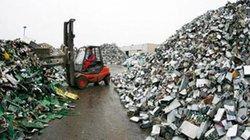 Tổng cục Hải Quan lên tiếng về nhập khẩu hơn 5.000 container phế liệu