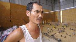 Hà Nội: Ngập ngày thứ 9, nước mắt nông dân hòa vào nước lũ