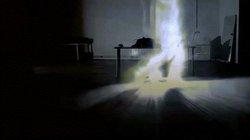 """Hiệu ứng không gian ba chiều với những """"bóng ma"""" kỳ lạ"""